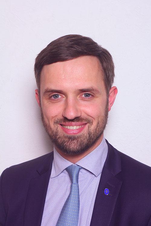 Julien POLAT