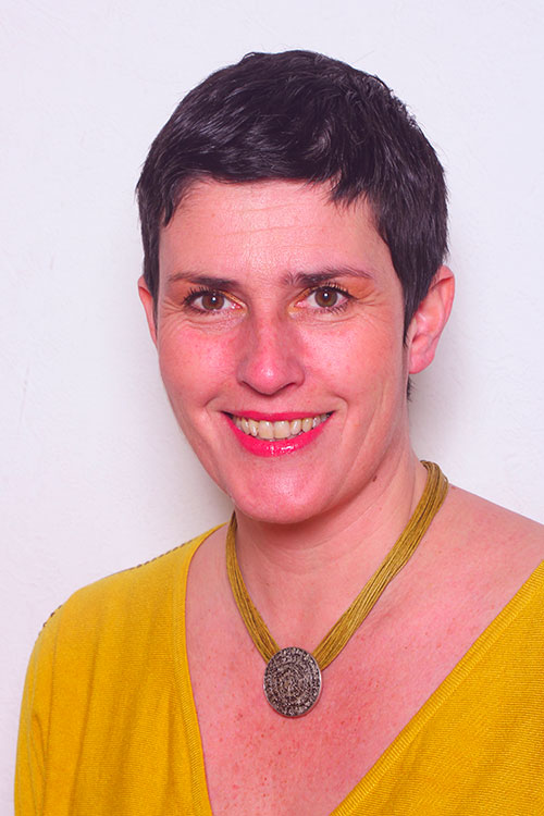 Lydia MOGORE