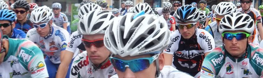 Grand prix cycliste de la ville de Voiron