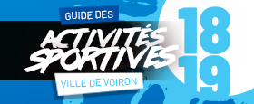 activites sportives