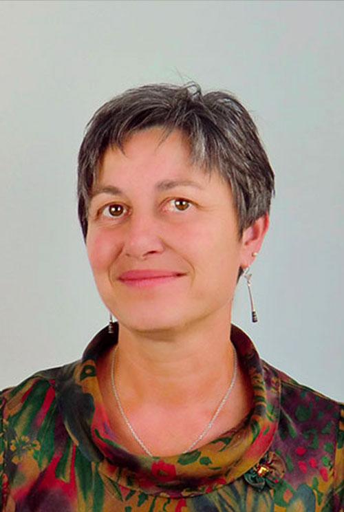 Anne FAVIER