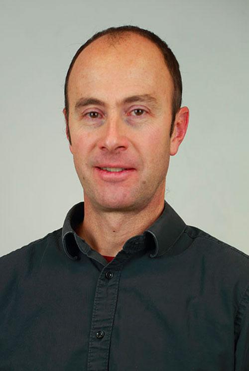 Arnaud BELLEVILLE