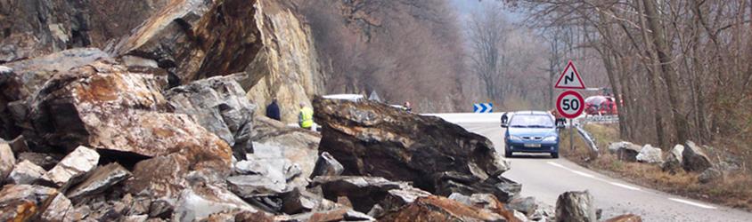 Risque d'éboulement / sismique : les mesures prises à Voiron