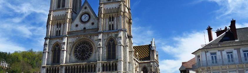 Eglise saint bruno de voiron